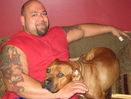 mike maione nj dog trainer